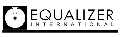 Equalizer Logo